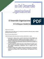 Proceso Organizacional.