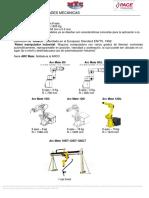 0002 Curso Programación Fanuc Tipos de Unidades Mecanicas