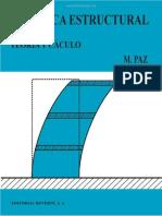 Dinámica Estructural; Teoría Y Cálculo - Mario Paz.pdf