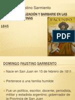 Facundoocivilizacinybarbarieenlaspampas 141106152142 Conversion Gate01
