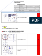 Revit Model Quality Review - Labis Station (CNS and ARC)