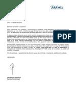 Carta Cesion Tdp a Telxius