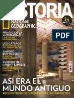 Historia Nat Geo (179) – Nov. 2018