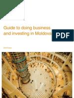 Business Guide Moldova 2009