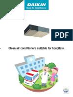 Clean Air Hospital