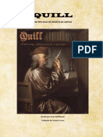 Quill - Versão Traduzida