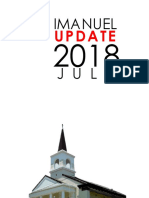 Imanuel Update