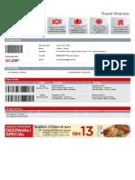 46993374 AirAsia Tiket