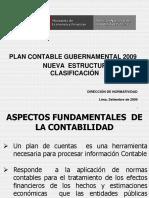 plan de cuentas contabilidad gubernamental rouen