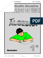 NOVIEMBRE - ALGEBRA - 1ER.doc