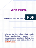 Birth traumas 1.ppt