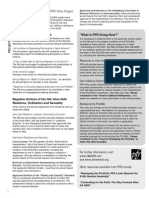Pfr One Pager Ga2008