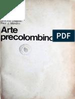 Dragosky y Mandrini - El arte precolombino.pdf