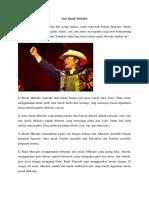 Alat Musik Meksiko