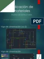 Aplicacion de Materiales (Angelo Mendoza Velasquez)