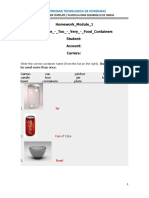 Homework Module 1Template - Too - Very - Food Containers -1