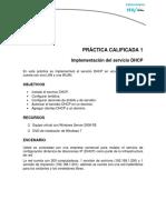 Práctica calificada 1 - Caso DHCP.pdf