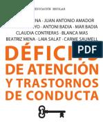 Deficits de atencion y tastornos de conducta.pdf