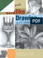 Lee Hammond - Lifelike Drawing