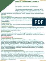 Chemicalquiz Test Series Provider