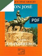 Don José y los chatarreros - Enrique Díaz Araujo