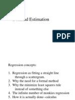 Demand Estimation (1)