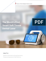 H1 Dental Laser System 810nm/980nm