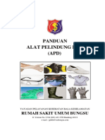 COVER APD