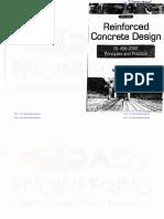 Reinforced Concrete Design is 456 2000 Principles and Practice RCC DESIGN - N.krisHNA RAJU