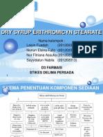 Revisi 2 Seminar Liquid Erithromisin