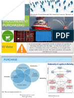 Logistic Engineering - (9) Procurement - Purchase X (1)