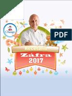 Osvaldo Gross - Recetario Zafra 2017 - Chango