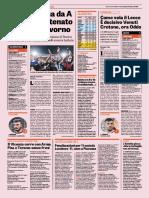 La Gazzetta Dello Sport 01-11-2018 - Serie B