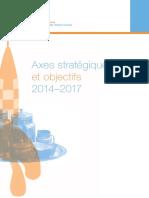 FEG Axes Stratégiques 2014-2017 Version Web