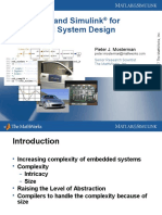 Embedded system and Matlab SIMULINK.pdf
