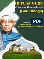 Manaqib Guru Bangil-1