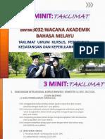 5 MINIT TAKLIMAT UMUM KURSUS BMW3032- KULIAH MINGGU 1 (1) (2).pptx