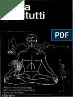 Philippe De Meric - Yoga Per Tutti