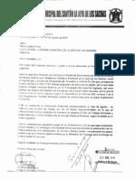 Resolucion 186 Mal Redactada Ley de Participacion Ciudadana