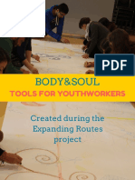 Body and Soul - Tools for Youthworkers