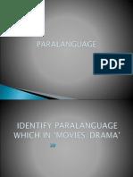 Para Language
