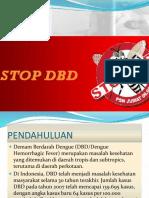 Presentasi Field Lab DBD