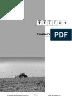 Tellus Worksheets