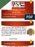 Aprendizaje servicio en el ASA.ppt.pptx