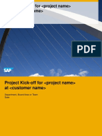 Project Kick-off Template.PPT
