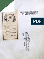 Gendrop - Arte Prehispánico en Mesoamérica