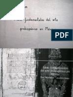 Paul Westheim - Ideas Fundamentales Del Arte Prehispánico en México