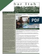 Kabar Itah 2010-24 (E)