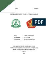 Refka Demam Dengue (Fix)