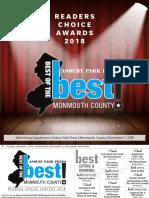 APP Best of the Best 2018